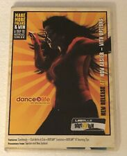 Les Mills Body Jam 47 Dvd, Cd, and Booklet