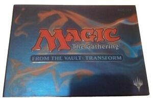 Magic The Gathering -From the Vault: Transform