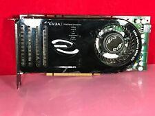 EVGA NVIDIA GeForce 8800 GTS (320P2N815DX) 320 MB DDR3 SDRAM PCI Express x16