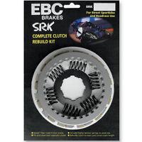 SRK111 EBC Complete Clutch Rebuild Kit - Suzuki GSXR750 K1-K3 01-03