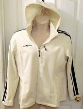 Ladies ZEROXPOSUR Winter JACKET HOOD sz XL Fleece  L231