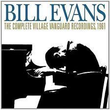 Complete Village - 3 DISC SET - Bill Evans (2005, CD NEUF)