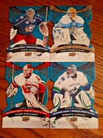 2009-10 Upper Deck McDonalds, Goaltending Greats (UPick from the List)