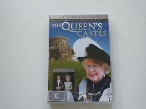 Windsor - The Queen's Castle (2 Disc DVD  2005)