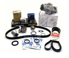 Complete Timing Belt + Water Pump Belts Thermostat Kit + Lexus IS300/GS300