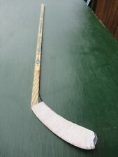"""New listing Vintage Wooden 52"""" Long Hockey Stick Easton 70 Z-Carbon"""