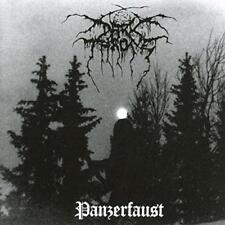 Darkthrone - Panzerfaust - Reissue (NEW CD)