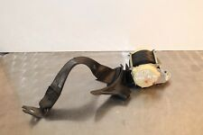 2008 VW PASSAT B6 O/S/R DRIVER SIDE REAR SEAT BELT 3C5857806G
