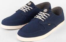 Elemento Shoes topacio Dark Royal zapato en azul oscuro hombre nuevo