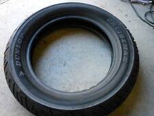 NOS New Motorcycle Tire Dunlop Cruisemax Rear 150 80 B16 B 16
