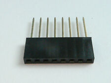 10x 8-Pin Female Stackable Header for Arduino Shield - USA Seller - Free Ship