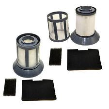 2x HQRP Suciedad conjunto de filtro la Copa para Bissell Zing 6489 / 64892