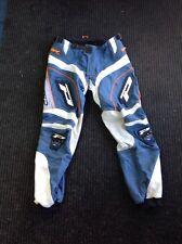 Progrip racing Jean Style motorcross trousers Size 36