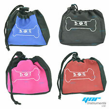 YNR DG Pet Dog Puppy Treat Bag Pouch Walk Obedience Training Reward Biscuit