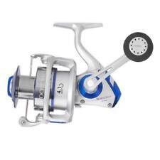 Mulinelli anteriore per spinning, a bobina fissa 4,1:1