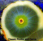 Classic Rocks and Gems