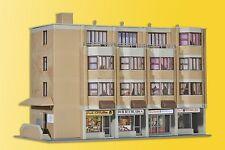Kibri 38222 Échelle H0 Résidentiels et Maison de Commerce #