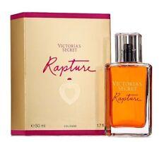 NEW SEALED VICTORIA'S SECRET RAPTURE COLOGNE PERFUME 1.7 oz 50 ml