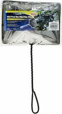 Aquascape 98556 Mini Pond and Fish Net, 12-Inch Twisted Handle