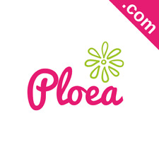 PLOEA.com  5 Letter Premium Short .Com Marketable Domain Name