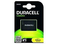 Duracell DR9932 Li-ion Kamera ersetzt Akku für En-el12
