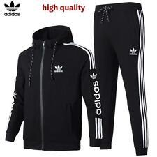 Jogging Suits Men Fashion Casual Tracksuit Sportswear Original Sweatshirt