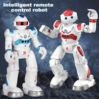 Programmable RC Robot Gesture Control Smart Action Remote Control Robot Toy