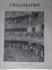 L'ILLUSTRATION 4068 DU 19/2/1921 FEMINISTE CHINOISE  TIGRES DE GWALLIOR  VERDUN