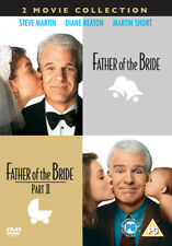 Father Of The Bride 1 & 2 - Special Collector's Set - UK Region 2 DVD