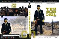 Il Grande Duello, The Grand Duel (1972) - Giancarlo Santi  DVD NEW