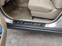für Suzuki SX4 S-Cross Auto Zubehör Teile Schutz Einstiegsleisten Beschützer