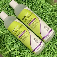 devacurl ultra defining gel 12oz Bundle