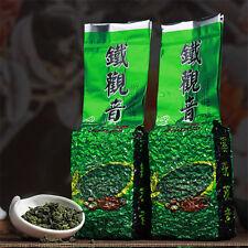 Green Tea 250g Organic Strong Fragrant AnXi Tie Guan Yin /TiKuanYin