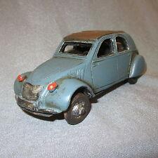 223E Jayland Citroën 2cv Gris L 16