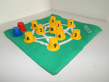 WORLD EXCLUSIVE The challenging Maths Game TRICKY ages 4 up