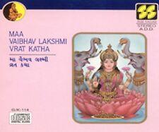 Vaibhav Lakshmi Vrat Katha - CD - SUR SAGAR -  FREE UK POST