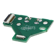 USB Charging Port Socket Board JDS-011 12 pin for PS4 Wireless Controller Part ^