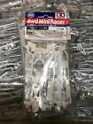 Tamiya M4wd 95325 Reinforced Gear Cover MS White M4S New