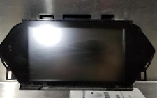2007-2009 Acura MDX Display Screen w/ Navigation