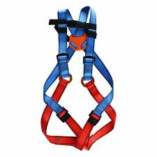 Hyddnice Kids Climbing Harness Child Full Body Seat Belt Rock Climbing durable