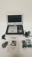 Sylvania Portable Dvd Player 👍FREE SHIPPING 📦 👏!