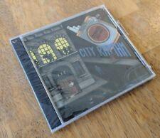 City Rhythm Orchestra City Rhythm Strikes Again CD BRAND NEW & SEALED - $3 S/H!