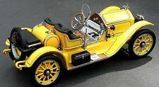 Antique Metal Model Car 1 Sport 24 Race Concept 18 Ford 12 Vintage 1910 Racer T