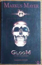 Markus Mayer - Gloom - The art of Darkness - HR Giger - 2003