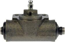 Drum Brake Wheel Cylinder Rear Dorman W37854