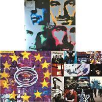 U2 Achtung Baby 2018 Remastered Reissue 180gm Vinyl 2 Lp