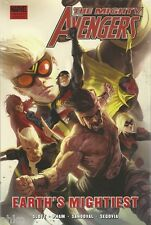 MIGHTY AVENGERS - EARTH'S MIGHTIEST HC - MARVEL COMICS - BRAND NEW SEALED