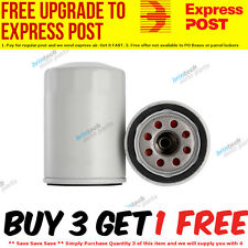 Oil Filter 2000 - For MITSUBISHI MAGNA - TH Petrol V6 3.5L 6G74 [QM] F