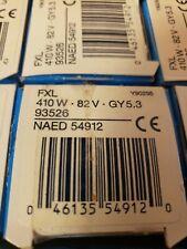 Osram FXL 410W - 82V - GY 5.3. (Case of 24)
