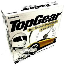 Top Gear | The Ultimate Car Challenge Board Game | Imagination